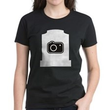 Headstone Photographer Tee