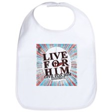 Live for Jesus Bib