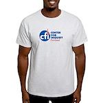 Skeptics Toolbox Light T-Shirt
