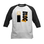 Blog Happy Kids Baseball Jersey