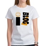 Blog Happy Women's T-Shirt