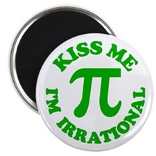 Pi Day Magnet