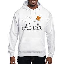 Abuela Butterfly Hoodie