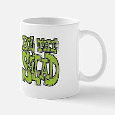 Be the Salad Mug