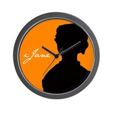 iJane Wall Clock