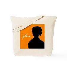 iJane Tote Bag