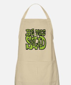 Be the Salad BBQ Apron