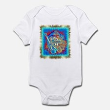 Funny Graphicurb Infant Bodysuit