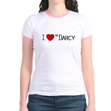 I :heart: Mr. Darcy T