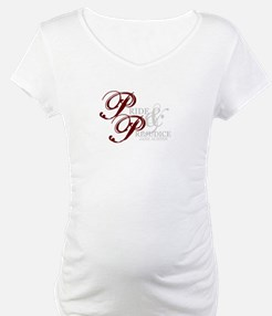 Pride and Prejudice (With Quote) Shirt