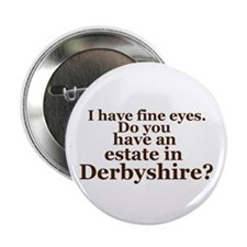 """Fine Eyes 2.25"""" Button (10 pack)"""