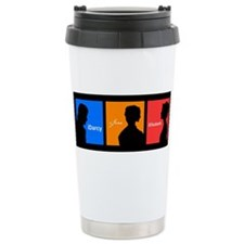 iPride and Prejudice Travel Mug