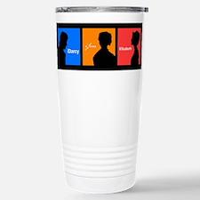 iPride and Prejudice Travel Mug