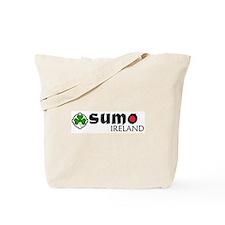 Unique Sumo Tote Bag