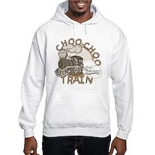Choo Choo Train Jumper Hoody