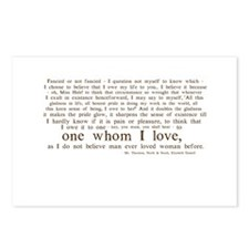 Mr. Thornton's Proposal Postcards (Package of 8)