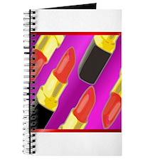 Lipstick helps Journal