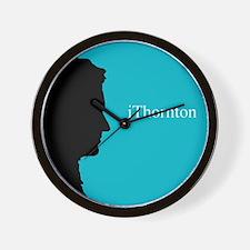 iThornton Wall Clock
