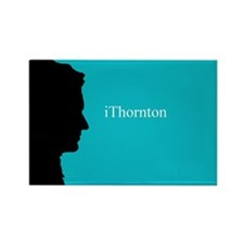 iThornton Rectangle Magnet