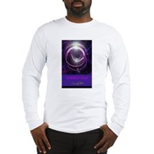 Division Of Cells  Long Sleeve T-Shirt