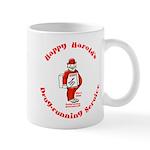 Happy Harold Mug