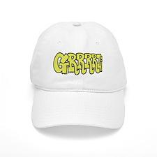 GRRRRL! Baseball Cap