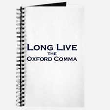Oxford Comma Journal
