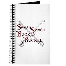 Swordfight Journal
