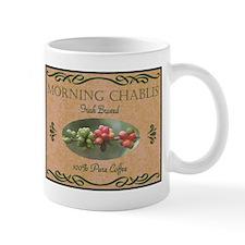 Morning Chablis 1