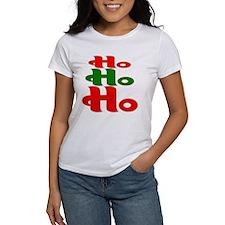 Ho Ho Ho Tee