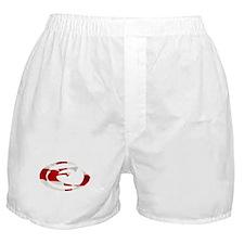 St George E Boxer Shorts