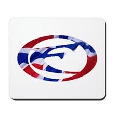 Norway E Mousepad