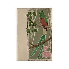 Quetzal Magnet