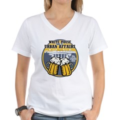 White House Beer Shirt