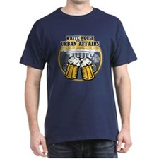 White House Beer T-Shirt
