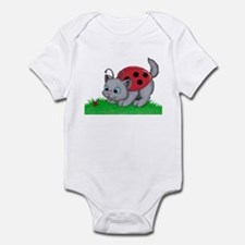 Kittybug Infant Bodysuit