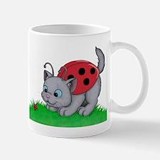 Kittybug Mug