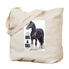 Shire Big & Tall Tote Bag