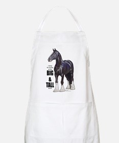 Shire Big & Tall BBQ Apron