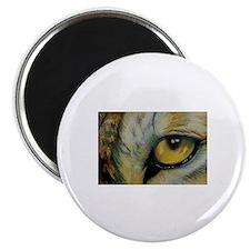 WolfWatcher Magnet