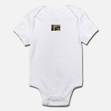 WolfWatcher Infant Bodysuit