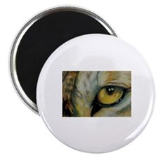 "WolfWatcher 2.25"" Magnet (100 pack)"