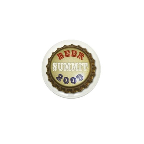 Beer Summit - Mini Button (100 pack)
