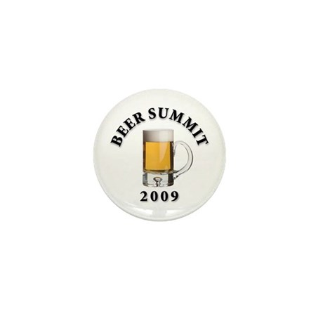 Beer Summit - Mini Button