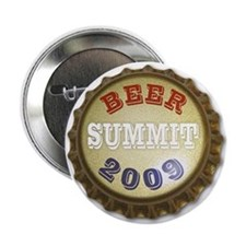 "Beer Summit - 2.25"" Button (100 pack)"