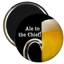 Beer Summit - Magnet