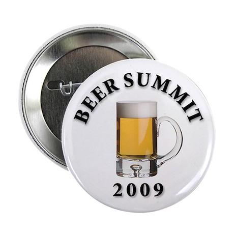 """Beer Summit - 2.25"""" Button"""