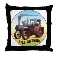 The Heartland Classic 1913 Tr Throw Pillow