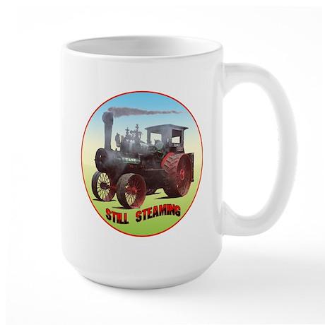 Still Steaming-C8 Mugs