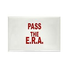 Pass the ERA Rectangle Magnet (10 pack)